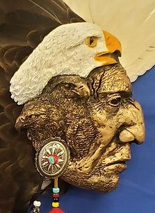 Bald Eagles on Three Eagles painted.jpg