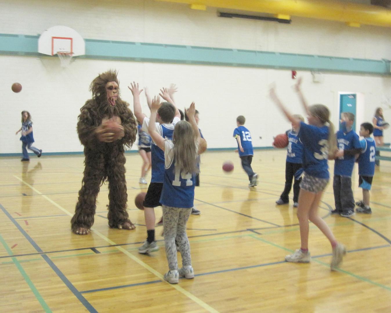 Horace Allen School  http://www.horaceallenschool.ca/