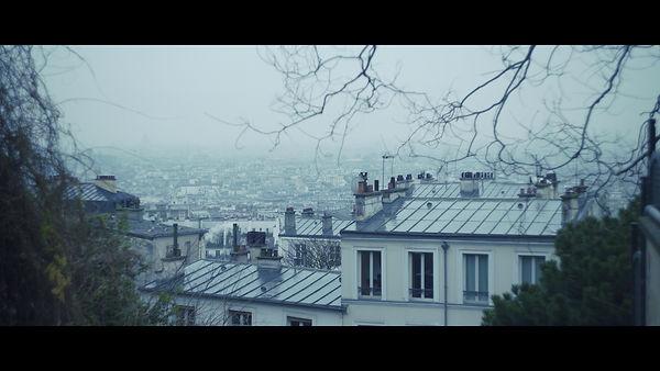 Paris Dulcinea
