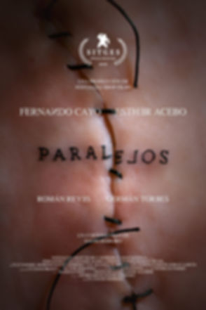 Paralelos Poste