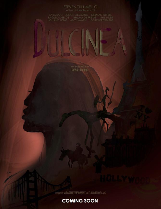 DULCINEA - Welcome! .