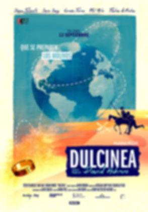 Dulcnea Poster