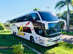 Viação Araujo 60660