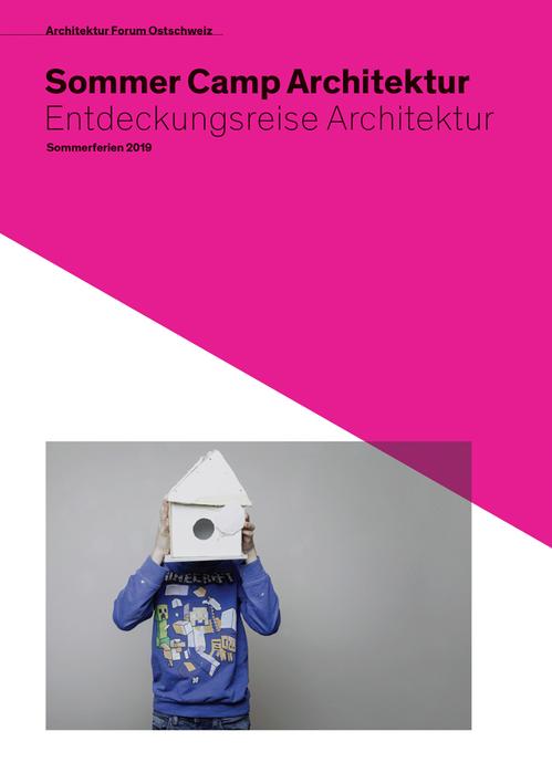 Architekturforum Ostschweiz
