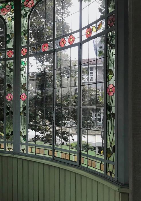 Villa Roseck Kirchberg 3