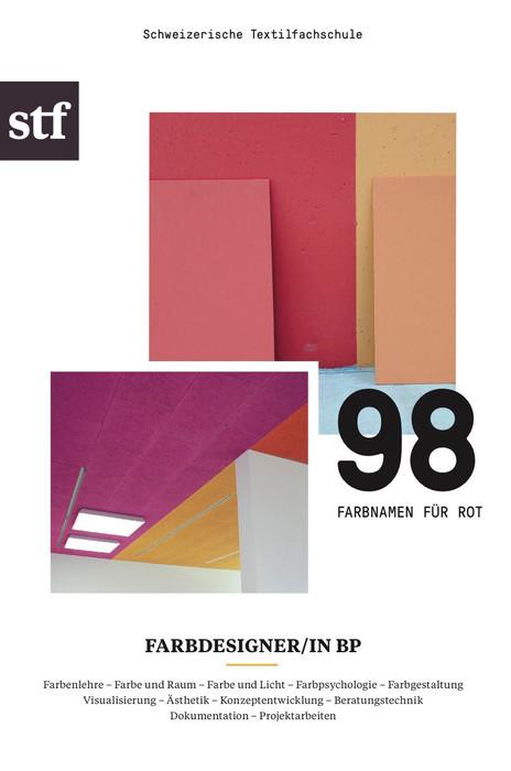 Farbdesigner/in BP
