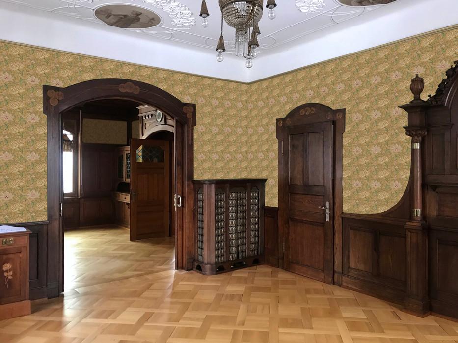 Villa Roseck Kirchberg