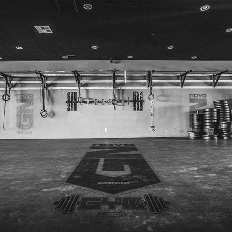 NOVO Gym, Lisbon, Portugal