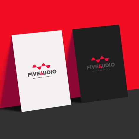 Fiver4Audio Studios, USA