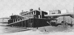 Volk's Link building Perspective