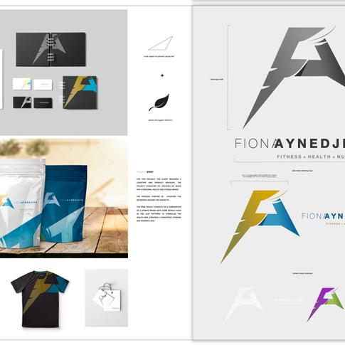 Fiona Aynedian, Logo Studies