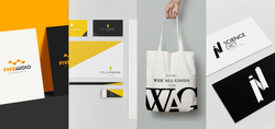 Client Branding Items