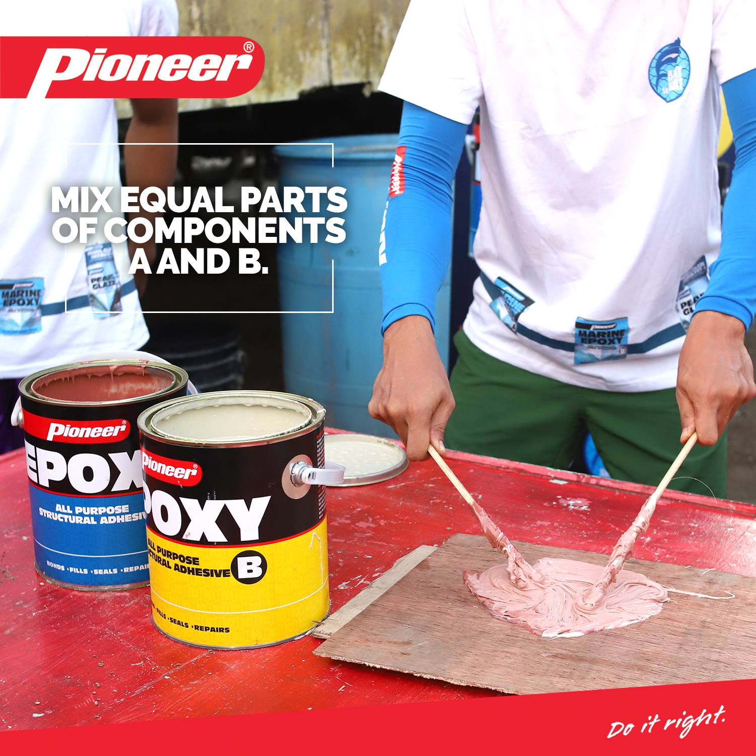 All-Purpose Epoxy