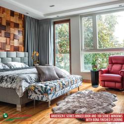 Andersen Windows and Floors