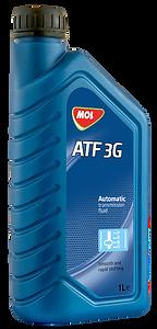 MOL ATF 3G купить, Масло для КПП купить, Масло для коробки передач купить, Жидкости для АКПП купить, Масло для трансмиссии купить, Синтетическое масло для трансмиссии купить, Масло MOL для АКПП купить, Трансмиссионное масло MOL купить