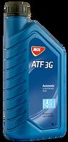 MOL ATF 3G купить, Масло для КПП купить, Масло для коробки передач купить, Жидкости для АКПП купить, Масло для трансмиссии купить, Синтетическое масло для трансмиссии купить, Масло MOL для АКПП, Трансмиссионное масло MOL