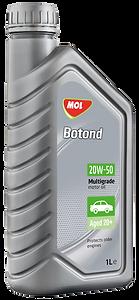 MOL Botond 20W-50 купить, Моторные масла PVL купить оптом, Моторные масла для автомобилей купить, Моторные масла для легкового транспорта купить, Моторные масла для легковых автомобилей купить, Моторные масла для дизельных двигателей купить