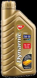 MOL Dynamic Gold Longlife 5W-30 купить, Моторные масла PVL купить оптом, Моторные масла для автомобилей купить, Моторные масла для легкового транспорта купить, Моторные масла для легковых автомобилей купить, Моторные масла для дизельных двигателей купить