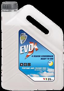 EVOX 4 Season -10, Стеклоомыватели купить, стеклоомывающие жидкости купить, Автохимия купить, Жидкость для стеклоочистителя купить, Стеклоомывайка купить
