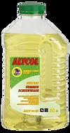 Alycol Summer Citrus, Стеклоомыватели купить, стеклоомывающие жидкости купить, Автохимия купить, Жидкость для стеклоочистителя купить, Стеклоомывайка купить