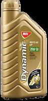MOL Dynamic Moto 4T GP 20W-50 купить, Моторные масла для мотоциклов купить, Моторные масла для мототехники купить, Моторные масла для легкового транспорта купить, Моторные масла для легковых мотоциклов купить, Моторные масла для дизельных двигателей купить, Синтетические масла купить