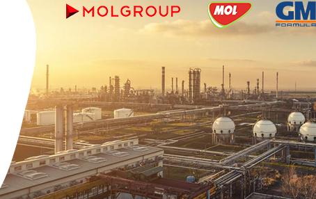GM-FORMULA — официальный дистрибьютор MOL
