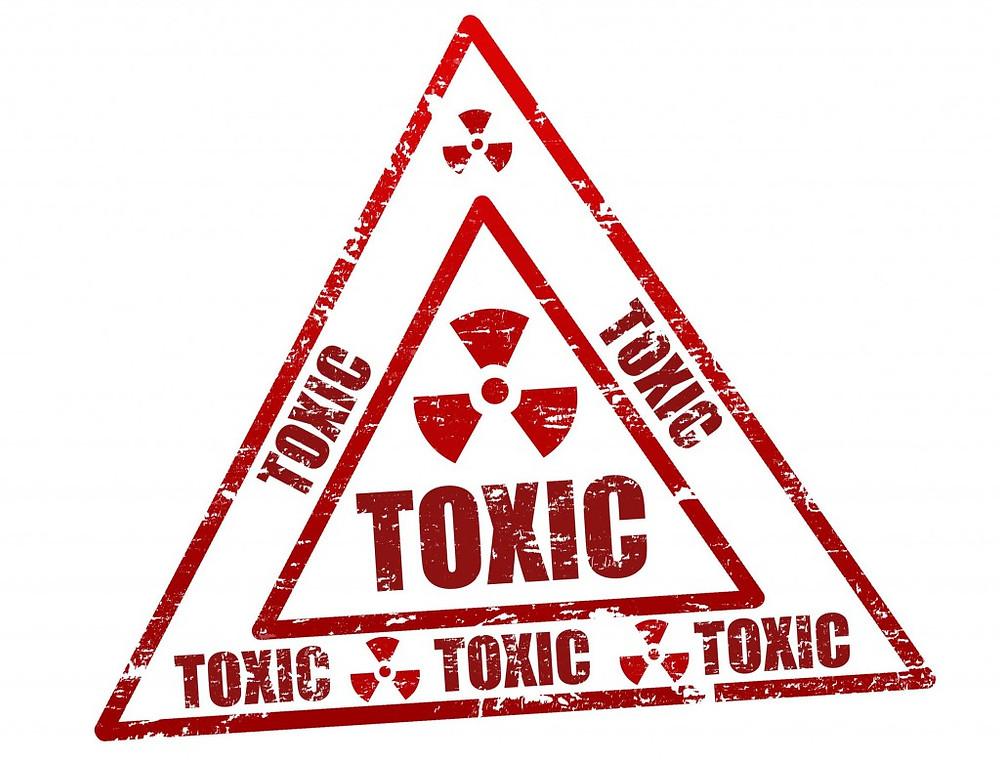 Токсичные суррогаты