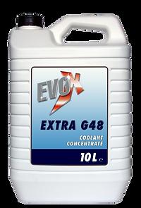 EVOX Extra concentrate, Антифриз купить, Зеленый антифриз купить, Красный антифриз купить, Незамерзающая жидкость купить, Незамерзайка купить