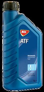 MOL ATF купить, Масло для КПП купить, Масло для коробки передач купить, Жидкости для АКПП купить, Масло для трансмиссии купить, Синтетическое масло для трансмиссии купить, Масло MOL для АКПП купить, Трансмиссионное масло MOL купить