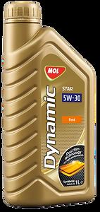 MOL Dynamic Star 5W-30 купить, Моторные масла PVL купить оптом, Моторные масла для автомобилей купить, Моторные масла для легкового транспорта купить, Моторные масла для легковых автомобилей купить, Моторные масла для дизельных двигателей купить
