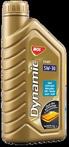 MOL Dynamic Synt 5W-30 купить, Моторные масла PVL купить оптом, Моторные масла для автомобилей купить, Моторные масла для легкового транспорта купить, Моторные масла для легковых автомобилей купить, Моторные масла для дизельных двигателей купить