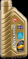 MOL Dynamic Synt 5W-30, Моторные масла PVL купить оптом, Моторные масла для автомобилей купить, Моторные масла для легкового транспорта купить, Моторные масла для легковых автомобилей купить, Моторные масла для дизельных двигателей купить, Синтетические масла купить