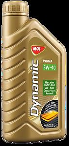 MOL Dynamic Prima 5W-40 купить, Моторные масла PVL купить оптом, Моторные масла для автомобилей купить, Моторные масла для легкового транспорта купить, Моторные масла для легковых автомобилей купить, Моторные масла для дизельных двигателей купить