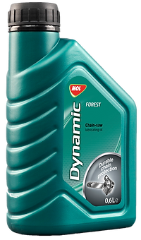 MOL Dynamic Forest, Смазочные материалы для малой механизации купить, Масла для двухтактных двигателей купить, Масла для бензопил купить, Масла для садовой техники купить, Масла для газонокосилок купить, Масла для косилок купить, Масла MOL купить