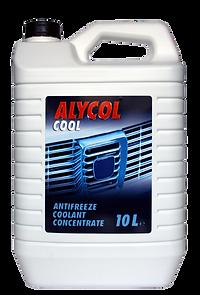 Alycol Cool concentrate, Антифриз купить, Зеленый антифриз купить, Красный антифриз купить, Незамерзающая жидкость купить, Незамерзайка купить