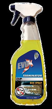 EVOX Terminator, Стеклоомыватели купить, стеклоомывающие жидкости купить, Автохимия купить, Жидкость для стеклоочистителя купить, Стеклоомывайка купить