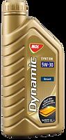 MOL Dynamic Synt RN 5W-30, Моторные масла PVL купить оптом, Моторные масла для автомобилей купить, Моторные масла для легкового транспорта купить, Моторные масла для легковых автомобилей купить, Моторные масла для дизельных двигателей купить, Синтетические масла купить