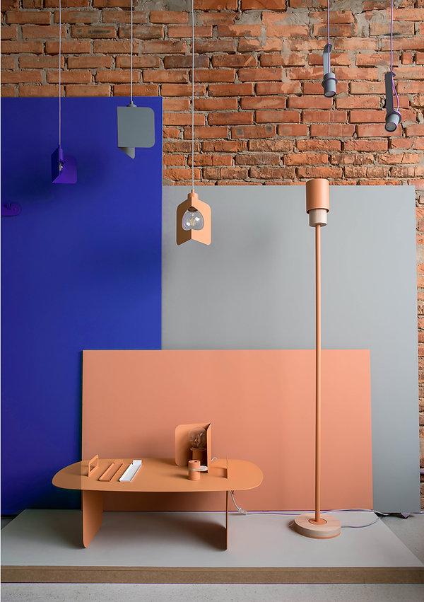 Design Industriel Meubles