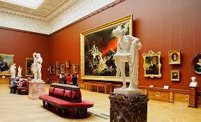 Бесплатный билет в Русский Музей