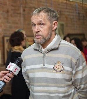 Владимир Арискин