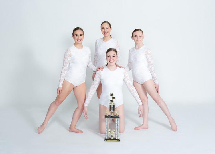 Bird Girl Quartet.JPG