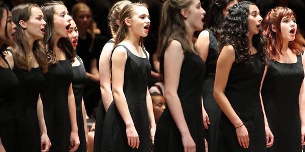 The San Francisco Girls Chorus