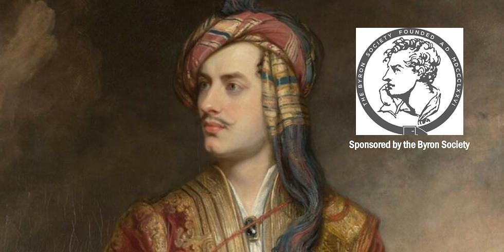 Strictest Adultery: Byron's Italian Loves