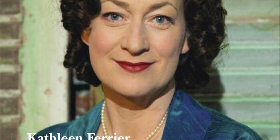 Kathleen Ferrier Whattalife!