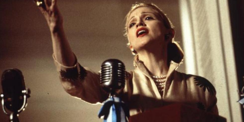 Film Screening: Evita