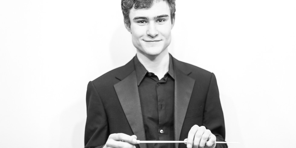 The London Young Sinfonia