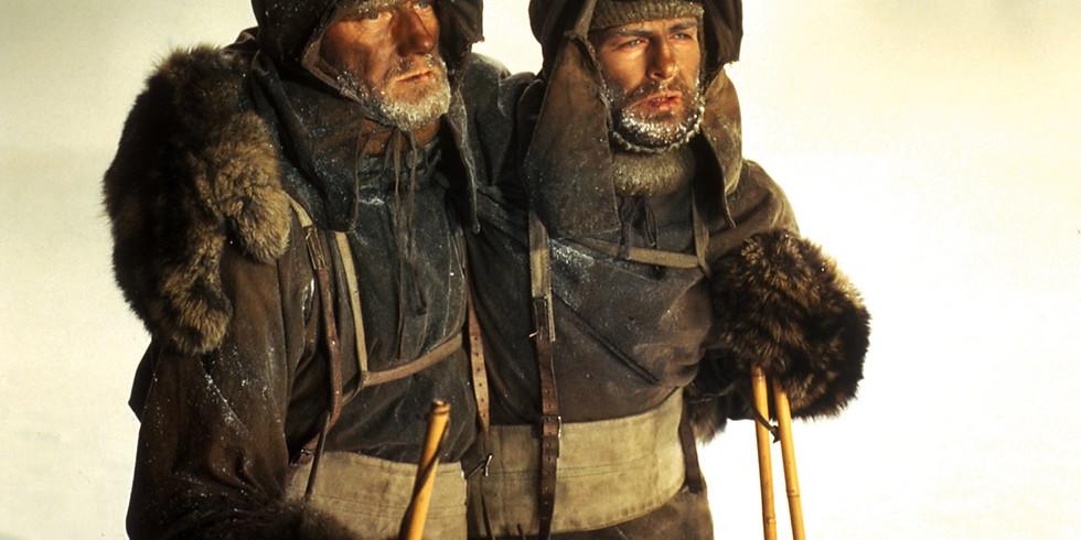 Film Showing: Scott of the Antarctic