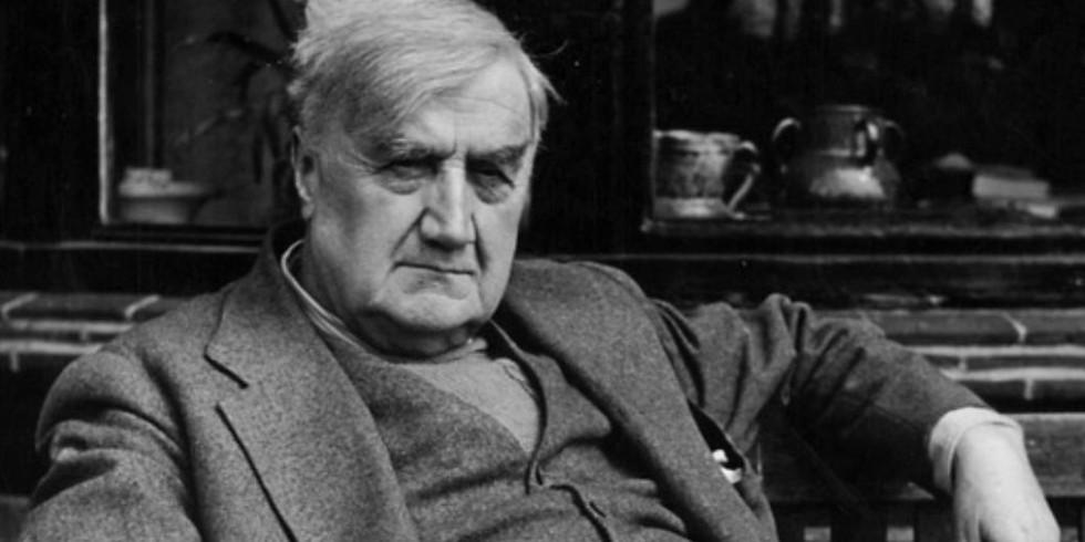 On Wenlock Edge: A Vaughan Williams Celebration