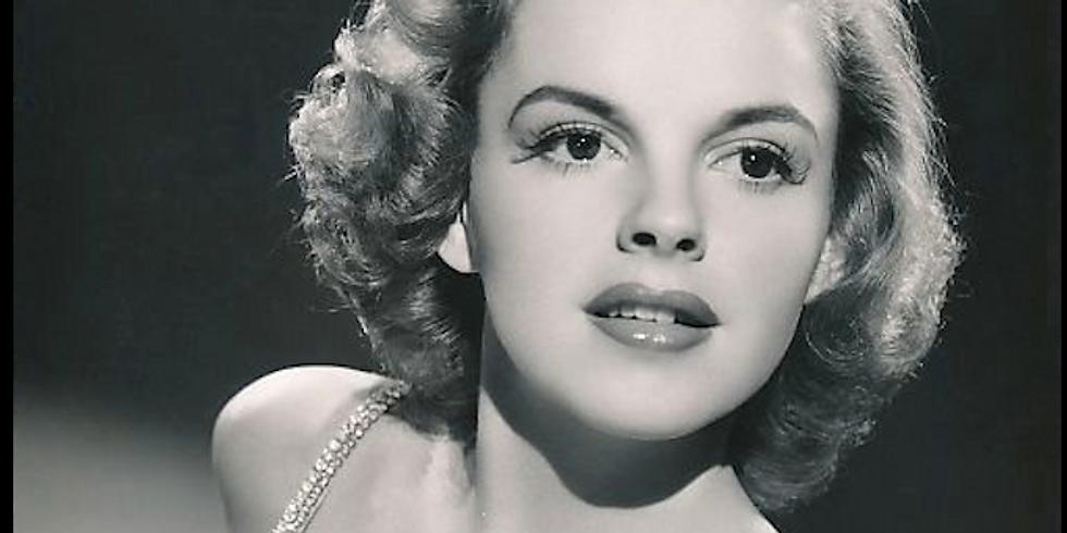 A Judy Garland Tribute