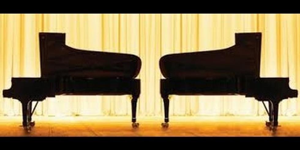 Beethoven vs Woelfl: Piano Duel